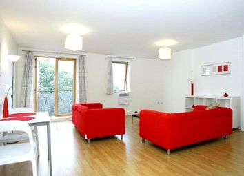 Thumbnail 1 bed flat for sale in Meath Crescent, Bethnal Green, London