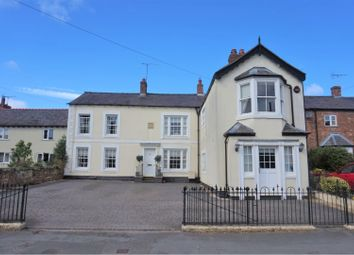 Thumbnail 5 bed terraced house for sale in Castle Street, Holt
