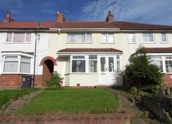 Thumbnail 3 bed property for sale in Sladepool Farm Road, Maypole, Birmingham