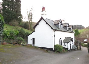 Thumbnail 3 bed detached house for sale in Manor Road, Minehead