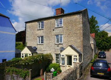 Thumbnail 2 bed cottage to rent in Albion Street, Stratton, Cirencester