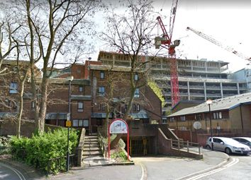 Thumbnail 3 bed flat to rent in White City Close, London