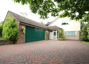 Thumbnail 6 bed detached house for sale in Chislehurst Road, Petts Wood, Orpington