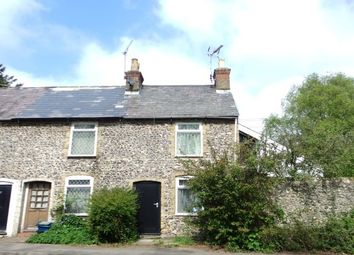 Thumbnail 3 bedroom cottage to rent in London Road, Temple Ewell, Dover