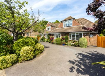 4 bed detached house for sale in Cannon Way, Fetcham, Leatherhead, Surrey KT22