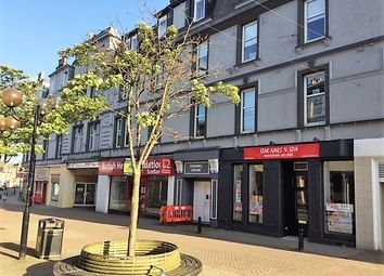 Thumbnail 3 bed flat to rent in Channel House, Galashiels, Borders