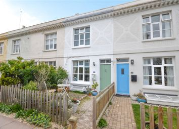 Thumbnail 3 bed terraced house for sale in Artisans Dwellings, Saffron Walden, Essex