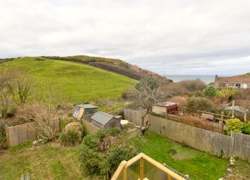 Thumbnail 3 bed terraced house for sale in Mortehoe, Woolacombe