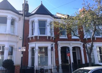 Thumbnail 3 bed flat for sale in Shandon Road, Clapham, London
