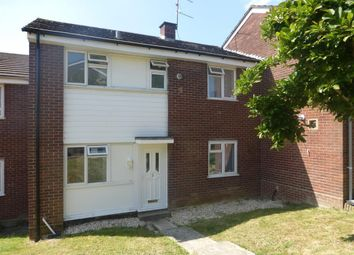 Thumbnail 3 bed property to rent in Arundel Road, Yeovil