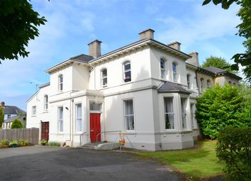 Thumbnail 1 bed flat to rent in 4, 31 Osborne Park, Belfast