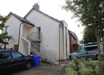 Thumbnail 2 bed flat to rent in Mark Mews, Comber, Newtownards