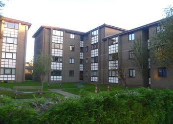 Thumbnail 2 bed flat to rent in Allanfield, Edinburgh