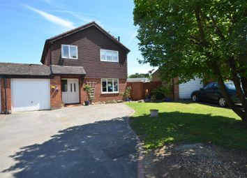 Thumbnail 4 bed detached house for sale in Devonshire Gardens, Tilehurst, Reading