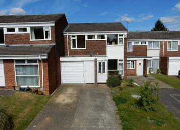Thumbnail 4 bed terraced house for sale in Warren Rise, Frimley, Camberley