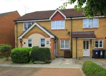 Thumbnail 2 bed terraced house to rent in Thorne Close, Hemel Hempstead