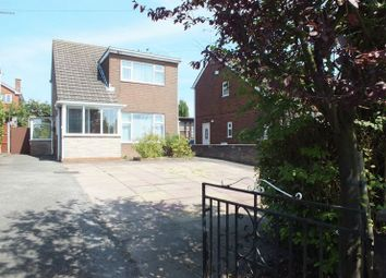 Thumbnail 2 bed detached house for sale in High Lane, Burslem, Stoke-On-Trent