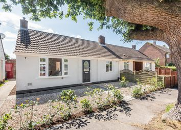 Thumbnail 2 bed bungalow for sale in Durnford Close, Chichester