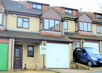 Thumbnail 2 bed terraced house for sale in St Marys Rise, Writhlington Village, Radstock