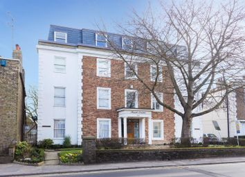 2 bed flat to rent in Canterbury Road, Birchington CT7