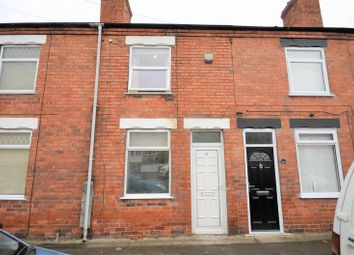 Thumbnail 2 bed terraced house for sale in 143 Awsworth Road, Ilkeston