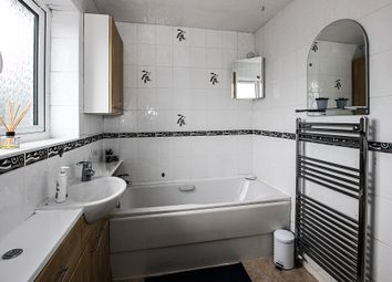 Thumbnail 1 bed semi-detached house for sale in Trinity Close, Fordham