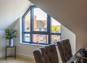 Thumbnail 1 bed flat for sale in Eton Court, 40A The Broadway, Sutton