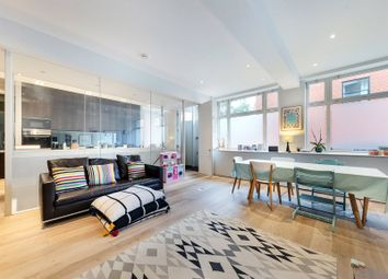 Thumbnail 3 bed flat for sale in Kirk Street, Holborn