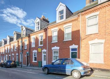 Thumbnail 1 bed terraced house to rent in Double Bedroom, Shared House, Newtown, Exeter