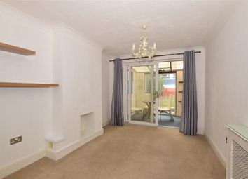 Thumbnail 5 bedroom terraced house for sale in Burford Road, Sutton, Surrey