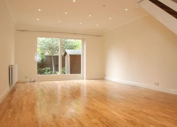 Thumbnail 2 bed property to rent in Cavendish Road, Balham