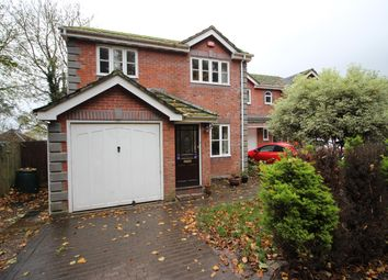 3 bed detached house to rent in Court Gardens, Stanshawes Court Drive, Yate, Bristol BS37