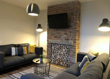 Thumbnail 6 bed semi-detached house to rent in Crookesmoor Road, Sheffield