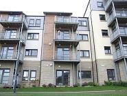 Thumbnail 2 bed flat to rent in Hammerman Avenue, Aberdeen