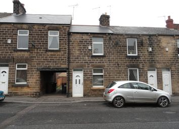 Thumbnail 2 bed terraced house to rent in High Street, Dodworth, Barnsley