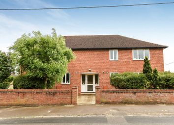Thumbnail 2 bed flat for sale in Besselsleigh Road, Wootton, Abingdon