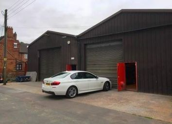 Thumbnail Warehouse for sale in Wolverhampton WV7, UK