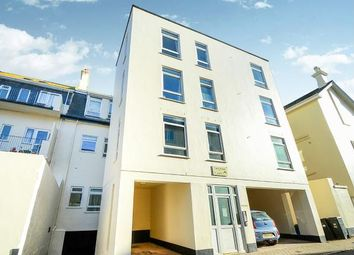 Thumbnail 1 bed flat for sale in Powderham Terrace, Teignmouth, Devon