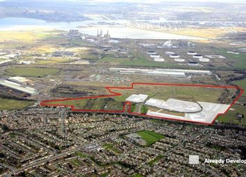 Thumbnail Industrial for sale in Oueens Meadow Business Park, Hartlepool