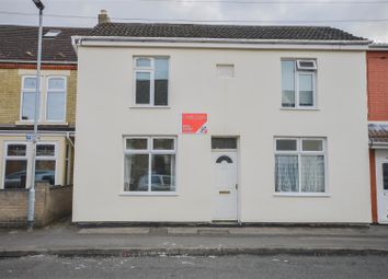 Thumbnail 3 bedroom terraced house for sale in Windmill Street, Peterborough