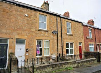 Thumbnail 2 bedroom terraced house for sale in Vindomora Road, Ebchester, Consett