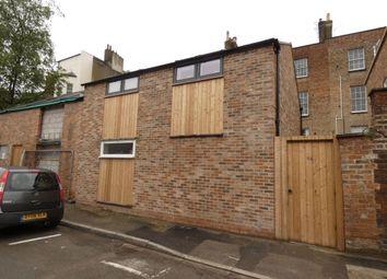 Thumbnail 2 bedroom mews house to rent in Lansdown Place Lane, Cheltenham