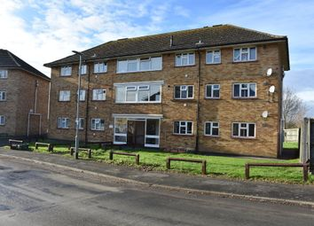 Thumbnail 2 bedroom flat to rent in Eagle Close, Ilchester, Yeovil