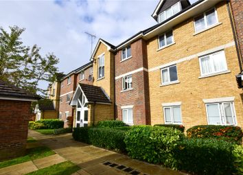 Thumbnail 1 bed flat for sale in Farthings Close, Watford, Herts