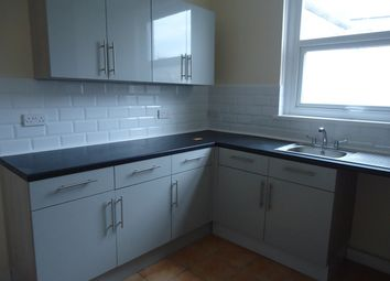 Thumbnail 3 bed terraced house to rent in Corporation Road, Port Talbot