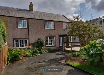 Thumbnail 3 bed terraced house to rent in Garden Cottage, Kelso