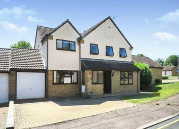 4 bed detached house for sale in King James Way, Royston SG8