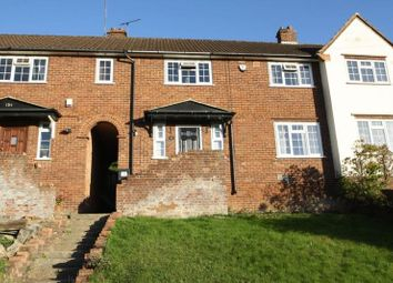 Thumbnail 3 bed terraced house for sale in Herbert Road, High Wycombe