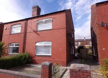 Thumbnail 3 bed semi-detached house for sale in Knowsley Road, St. Helens, Merseyside