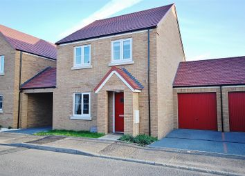 3 bed link-detached house for sale in Tyne Close, Spalding PE11